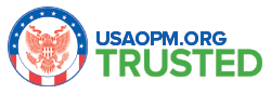 USAOPM Trusted
