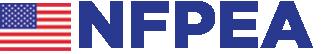National Fire Protection Equipment Association Logo