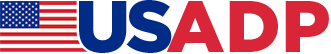 United States Association of Daycare Providers Logo
