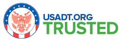 K-9 Perfection LLC is certified by the United States Association of Dog Trainers